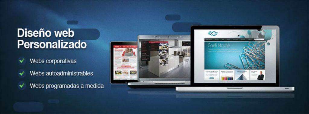 Noticias diseño WEB y tiendas online